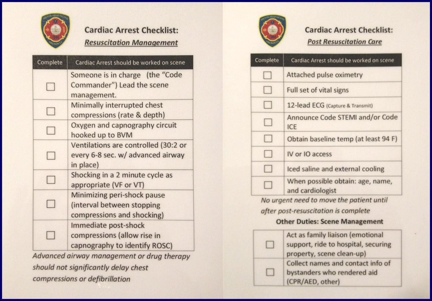 The abcde of cardiac arrest management getting your head in the the abcde of cardiac arrest management getting your head in the game xflitez Choice Image
